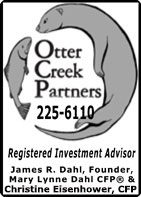 Otter Creek Partners, Registered Investment Advisor - Ketchikan, Alaska