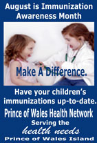 Prince of Wales Health Network