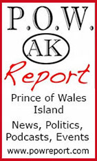POW Report - Prince of Wales Island News  & Events