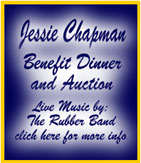 Jessie Chapman Benefit Dinner & Auction