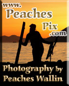 Peaches Pixs - Ketchikan, Alaska