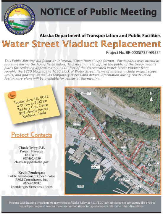 jpg Notice of Public Meeting - Water Street Viaduct Replacement - Ketchikan, Alaska