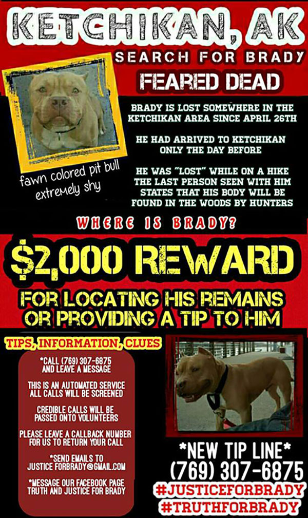 $2,000 REWARD