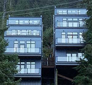 Rainforest Ridge Condominiums