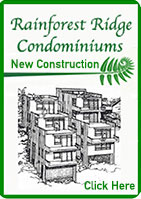 Rainforest Ridge Condominiums - New Construction - For Sale - Ketchikan, Alaska