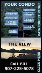 Rainforest Ridge Condos For Sale - Ketchikan, Alaska - Call for details