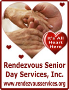 Rendezvous Senior Day Services, Inc. - Ketchikan, Alaska