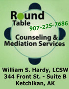 Round Table Counseling &