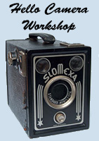 Stephanie Brissette Photography - Camera Workshop - Ketchikan, Alaska