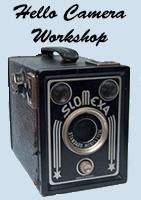 Stephanie Brissette Photography - Camera Workshop - Ketchikan, Alaska