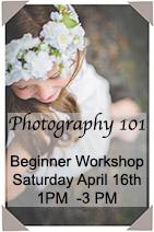 Photography Workshop - Ketchikan, Alaska