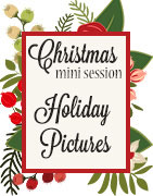 Stephanie Brissette Photography - Ketchikan, Alaska - Christmas Mini Session Holiday Pictures