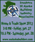 Southern Southeast Alasak Building Industry Association - Ketchikan, Alaska