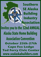 Southern Southeast Alaska Building Industry Association - Ketchikan, Alaska