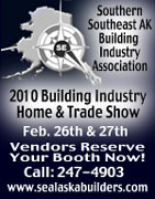 Southern Southeast Alaska Building Industry Association