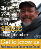 Southeast Alaska Conservation Council