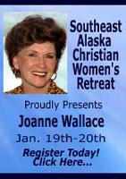 Southeast Alaska Christian Women's Retreat