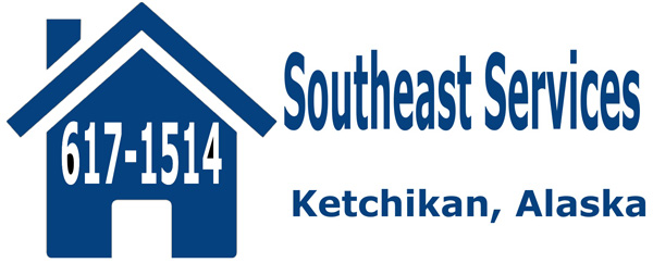 Southeast Services - Ketchikan, Alaska - Bulk water delivery, chimney cleaning, Certified CDL Intructor & More...
