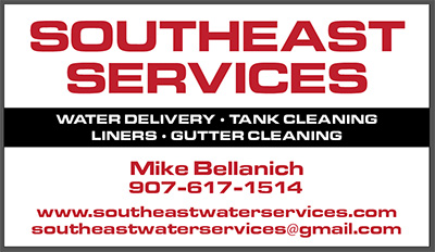 Southeast Services - Ketchikan, Alaska - Bulk Water Delivery