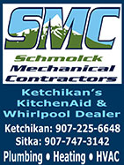 Schmolck Mechanical Contractors - Ketchiikan, Alaska
