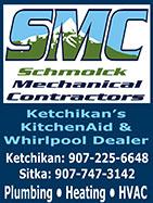 Schmolck Mechanical Contractors - Ketchiikan, Alaska