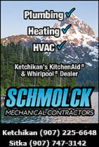 Schmolck Mechanical Contractors - Ketchikan, Alasak
