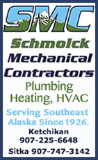 Schmolck Mechanical Contractors - Ketchikan, Alaska