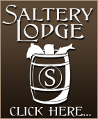 Saltery Lodge - Alaska Fishing Resort