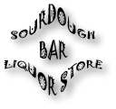 Sourdough Bar & Liquor Story - Ketchikan, Alaska