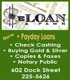 Southeast Loan & Pawn - Ketchikan, Alaska