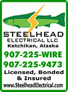 Steelhead Electerical LLC - Ketchikan, Alaska