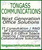 Tongass Communications