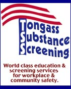 Tongass Substance Screening