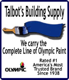 Talbot's Building Supply