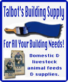 Talbot's Building Supply - Ketchikan, Alaska