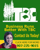 Tongass Business Center