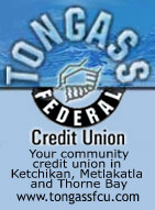 Tongass Federal Credit Union - Ketchikan, Alaska