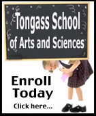 Tongass School of Arts & Sciences