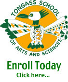 Tongass School of Arts & Sciences - Ketchikan, Alaska
