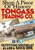 Tongass Trading Company - Shop A Piece of History - Ketchikan, Alaska