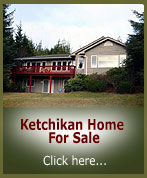 Ketchikan Home
