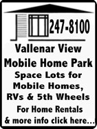Vallenar View Mobile Home Park - Ketchikan, Alaska