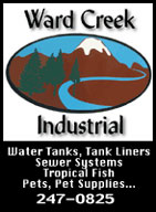 Ward Creek Industrial - Ketchikan, Alaska