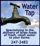 Water Tap - Ketchikan, Alaska