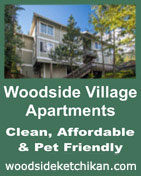 Woodside Village Apartments - Ketchikan, Alaska