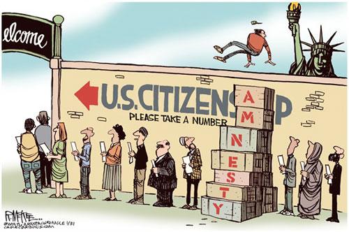 jpg Senate to Rush Immigration Bill Before Unsuspecting Americans Wake Up