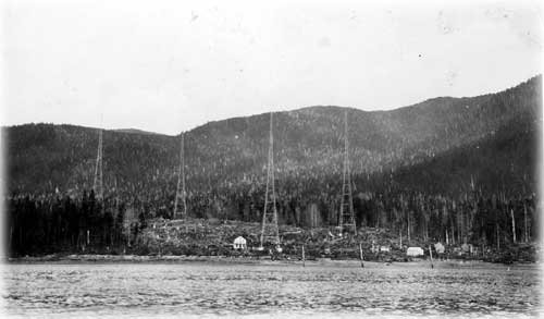 Front Page Photo courtesy Ketchikan Museums