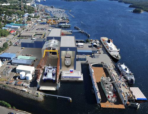 jpg Shipyard Stories Big News in 2012