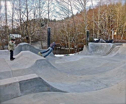 jpg Shane White Memorial Skate Park