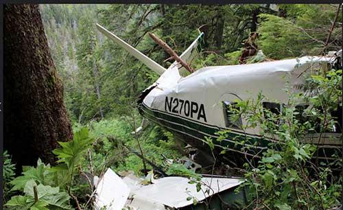 jpg Plane Crash, Gravina Bridge Top local stories in 2015